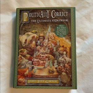 Other - Politically Correct: The Ultimate Storybook